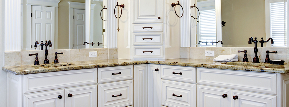 Cabinets (Bathroom Vanities)